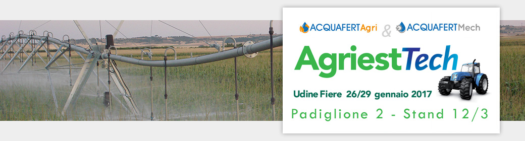 AgriestTech Udine
