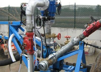 Acquafert pompe portate irrigazione a goccia