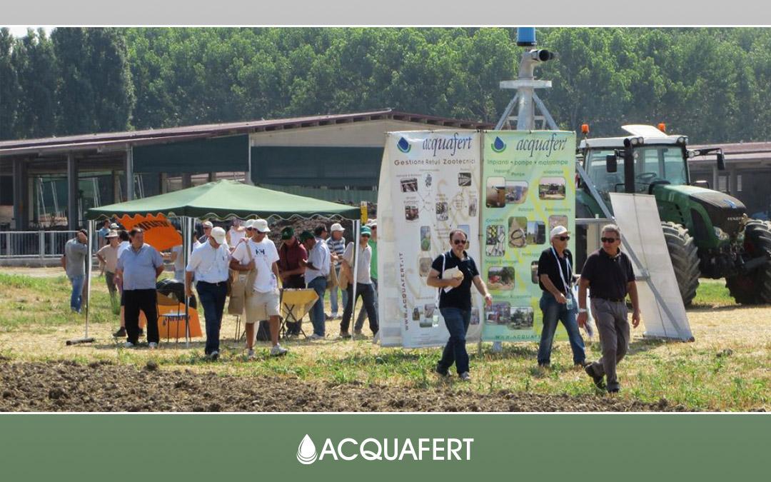 Eventi Acquafert 2016