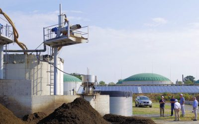 Un taglio netto alle emissioni ammoniacali con LIFE ARIMEDA